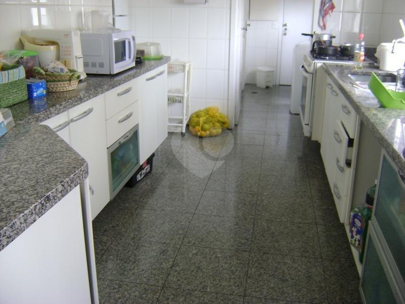 Venda Apartamento São Paulo Vila Suzana REO39157 6