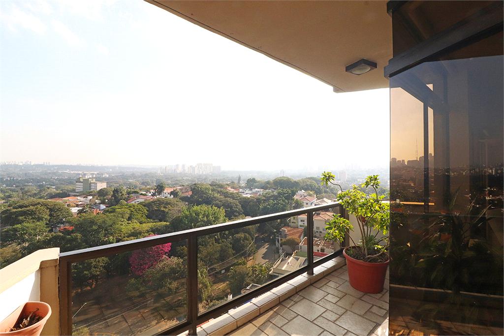Venda Apartamento São Paulo Vila Madalena REO391642 17