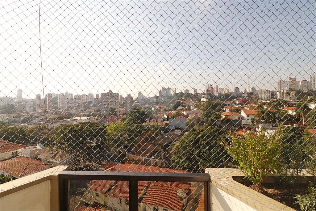 Venda Apartamento São Paulo Vila Madalena REO391642 29