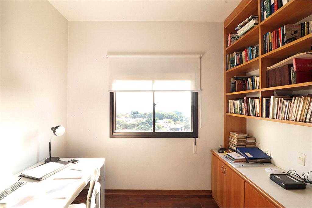 Venda Apartamento São Paulo Vila Madalena REO391642 9