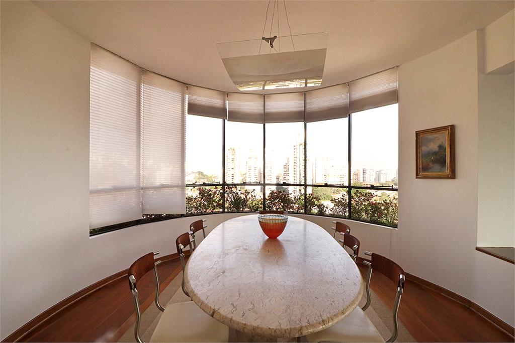 Venda Apartamento São Paulo Vila Madalena REO391642 14