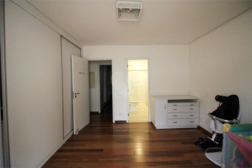 Venda Casa São Paulo Alto De Pinheiros REO391651 34