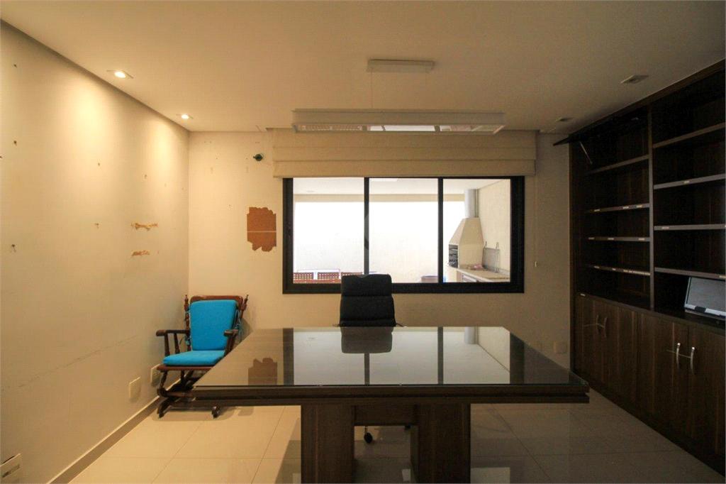 Venda Casa São Paulo Alto De Pinheiros REO391651 24