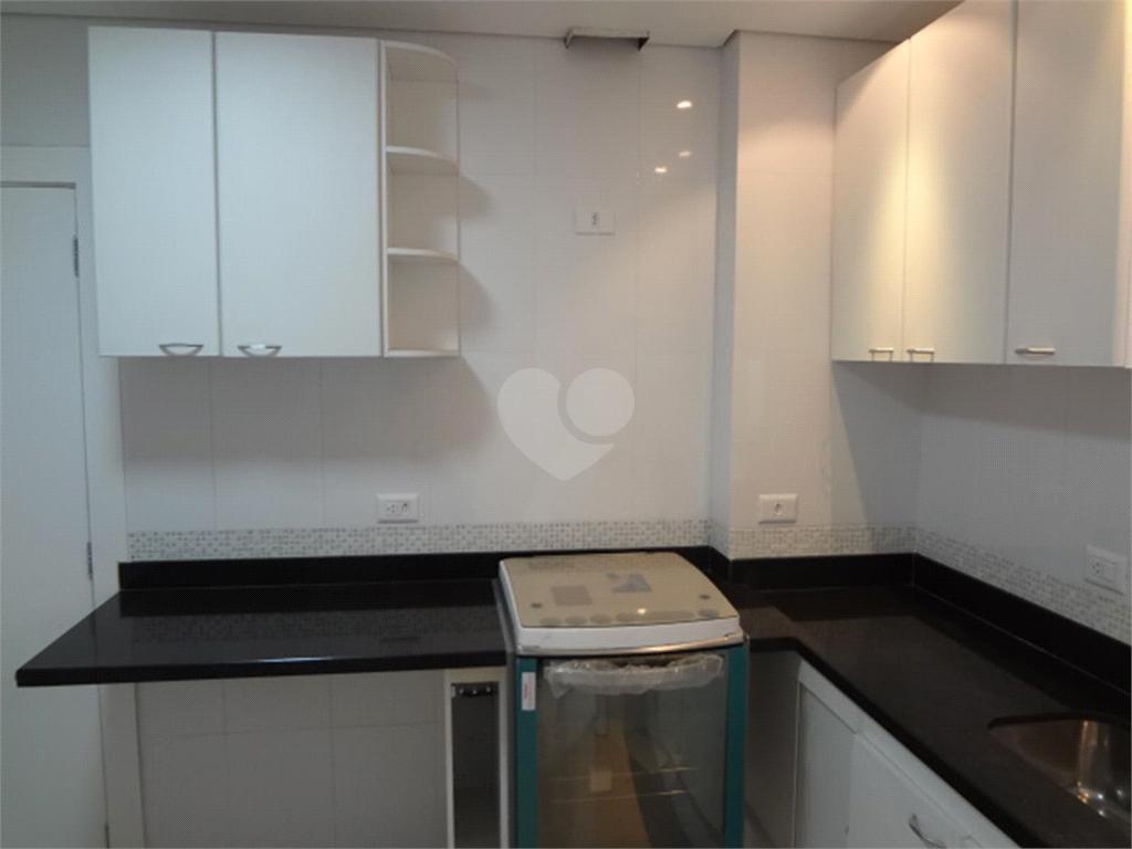 Venda Duplex São Paulo Pinheiros REO391687 13