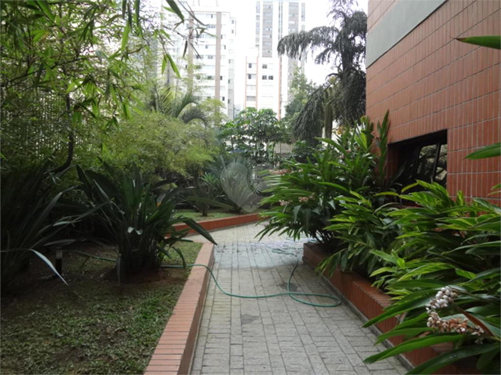 Venda Duplex São Paulo Pinheiros REO391687 33