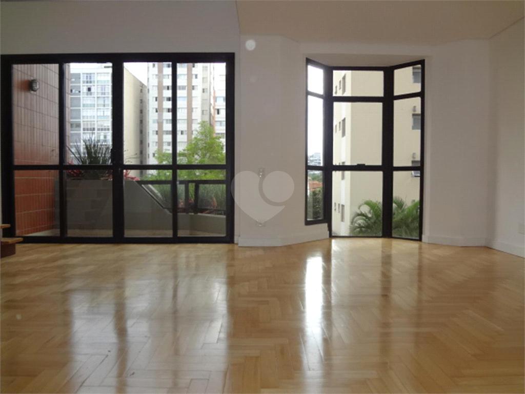 Venda Duplex São Paulo Pinheiros REO391687 2