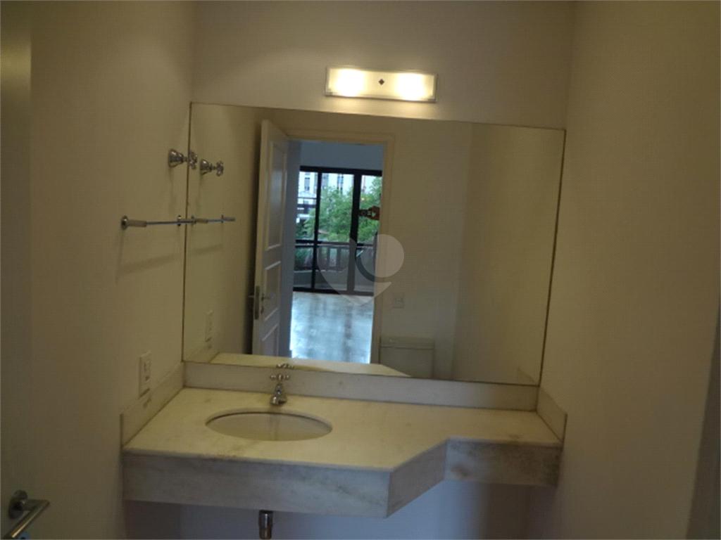 Venda Duplex São Paulo Pinheiros REO391687 26