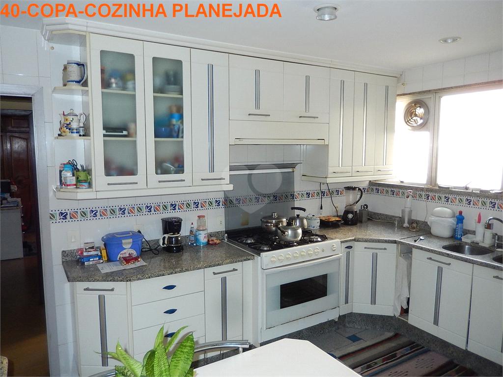 Venda Apartamento Rio De Janeiro Tijuca REO391935 25