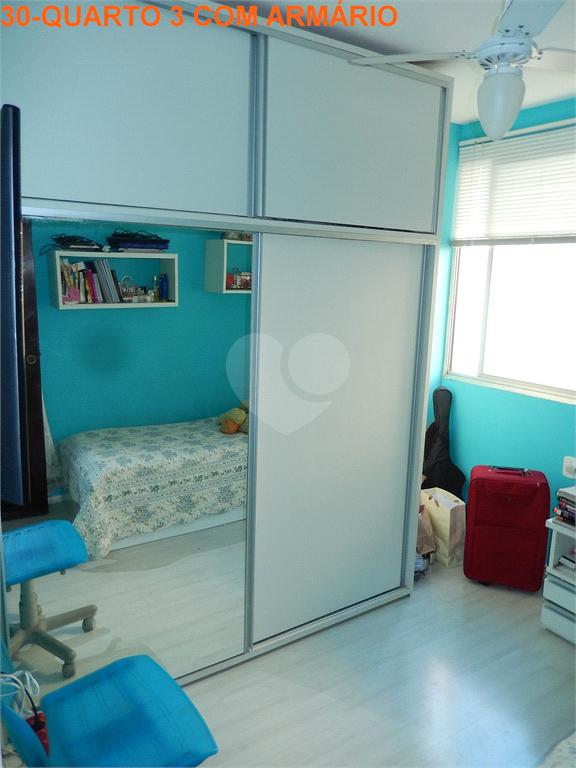 Venda Apartamento Rio De Janeiro Tijuca REO391935 24