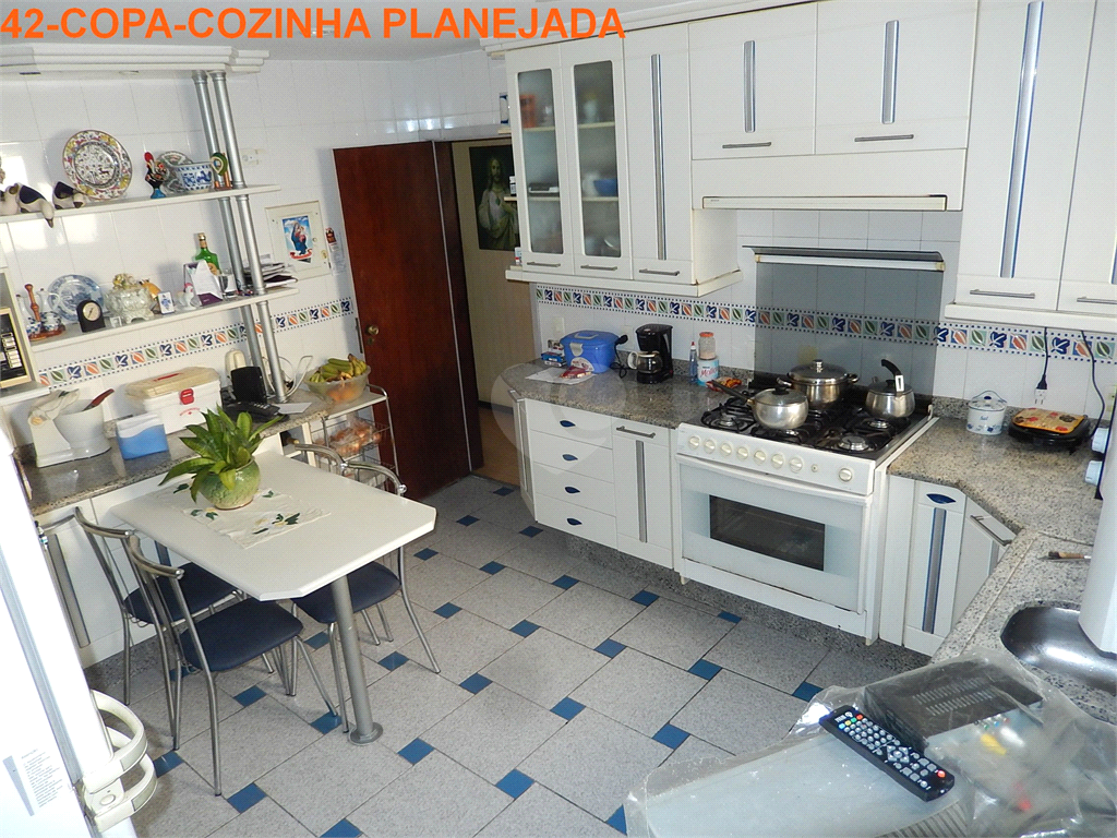 Venda Apartamento Rio De Janeiro Tijuca REO391935 26