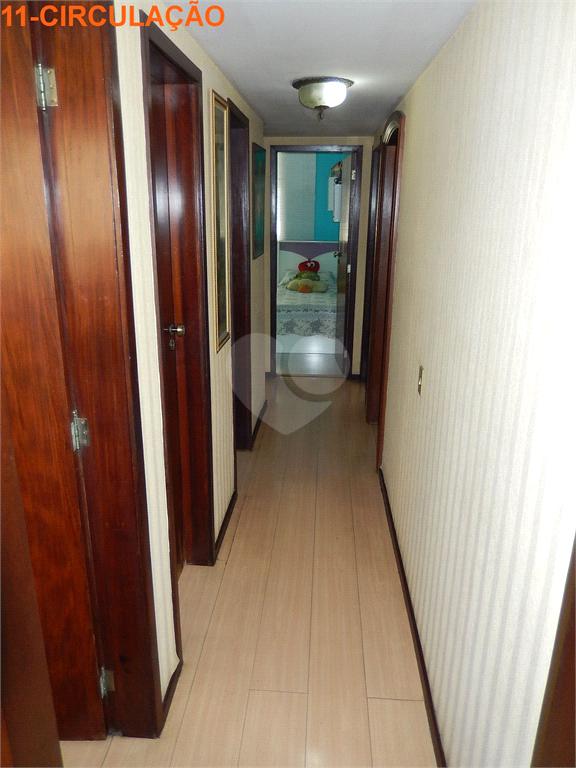 Venda Apartamento Rio De Janeiro Tijuca REO391935 22