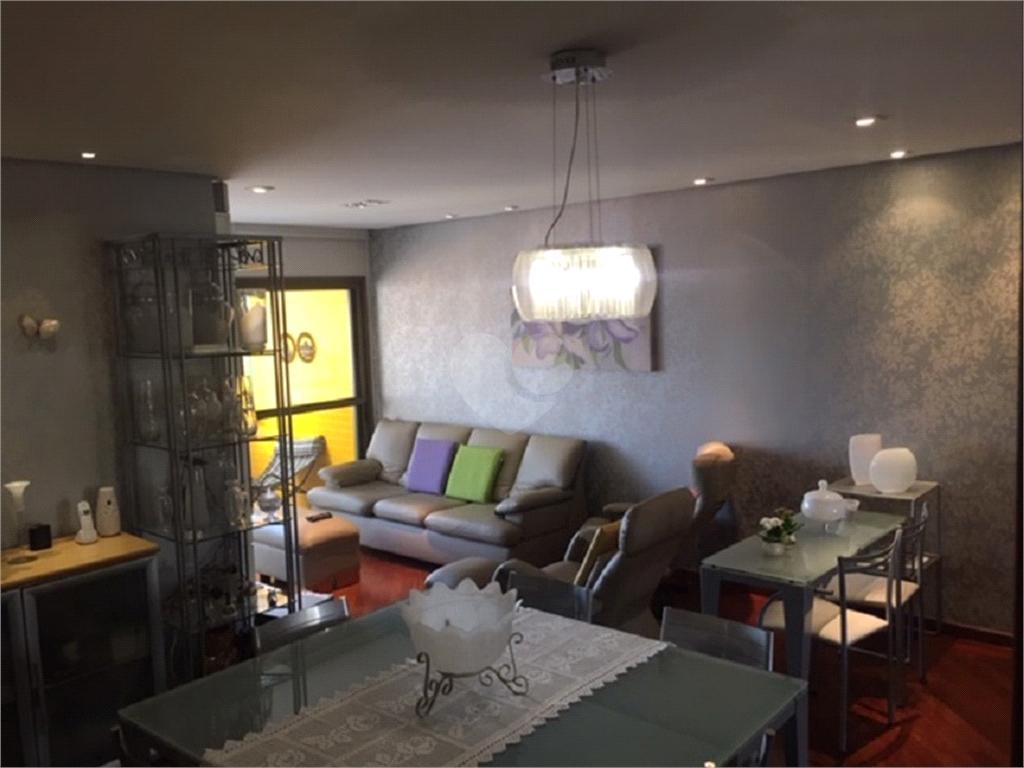 Venda Apartamento São Caetano Do Sul Barcelona REO391940 17
