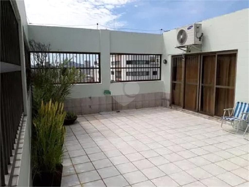 Venda Apartamento Santos Boqueirão REO391996 4