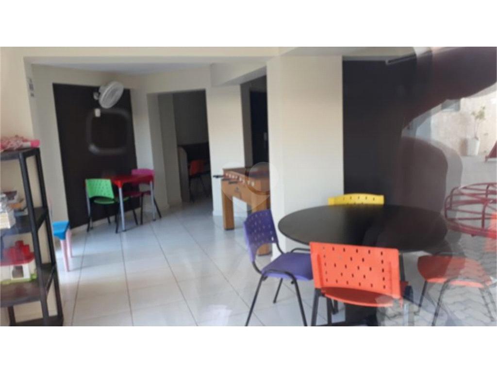 Venda Apartamento Sorocaba Jardim Pagliato REO391999 12