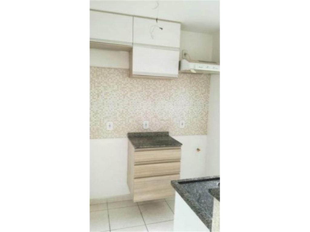 Venda Apartamento Sorocaba Jardim Pagliato REO391999 20