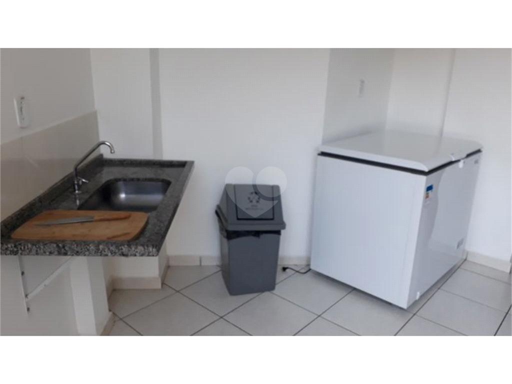 Venda Apartamento Sorocaba Jardim Pagliato REO391999 16