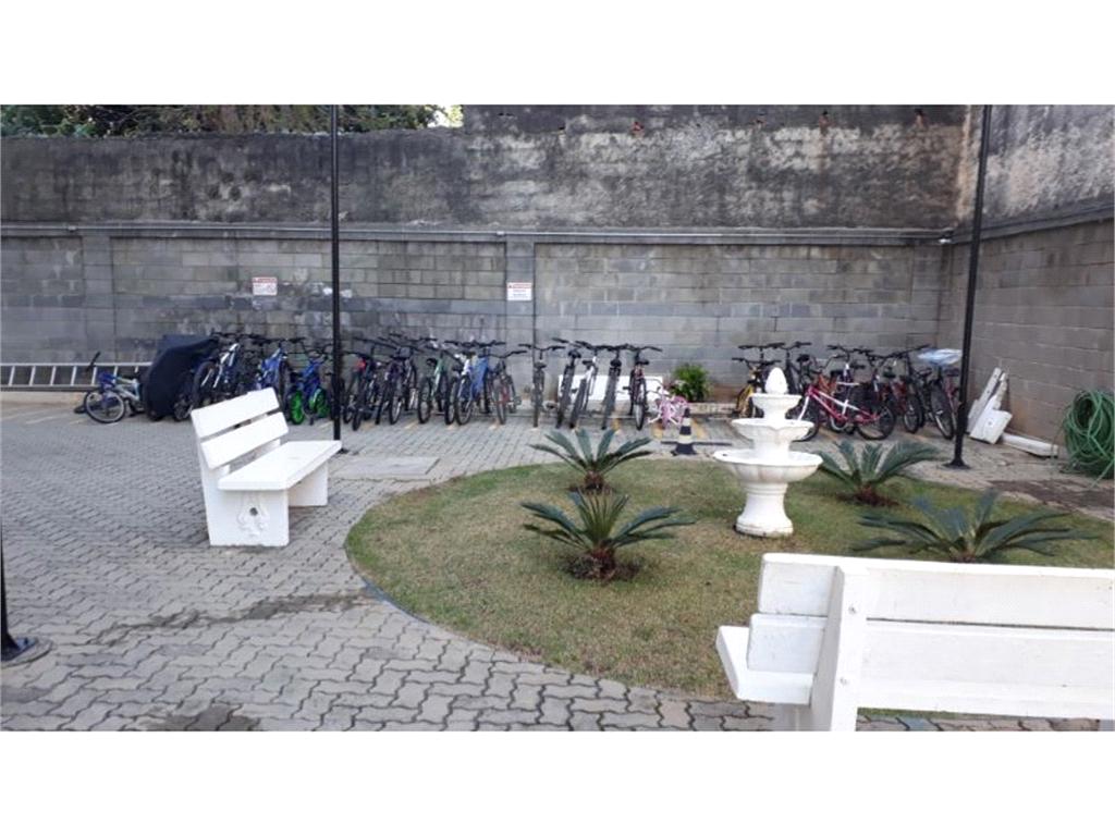 Venda Apartamento Sorocaba Jardim Pagliato REO391999 8