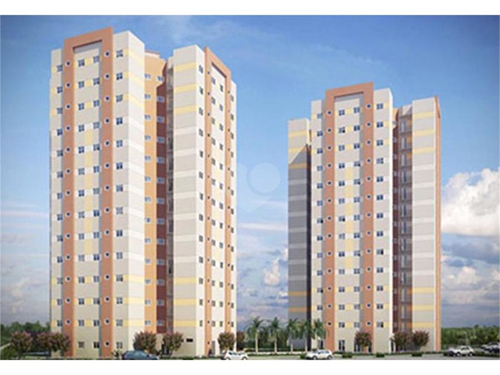 Venda Apartamento Sorocaba Jardim Pagliato REO391999 1