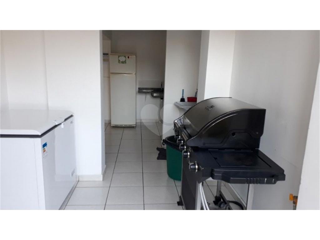 Venda Apartamento Sorocaba Jardim Pagliato REO391999 17