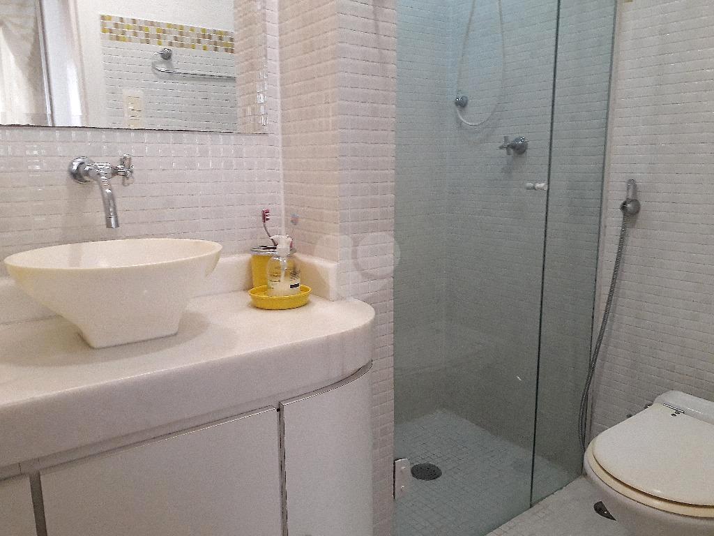 Venda Apartamento Santos Gonzaga REO392437 29