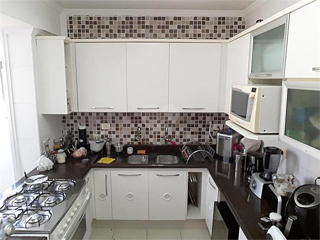 Venda Apartamento Santos Gonzaga REO392437 31