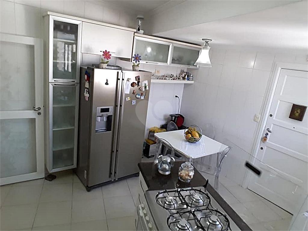 Venda Apartamento Santos Gonzaga REO392437 32