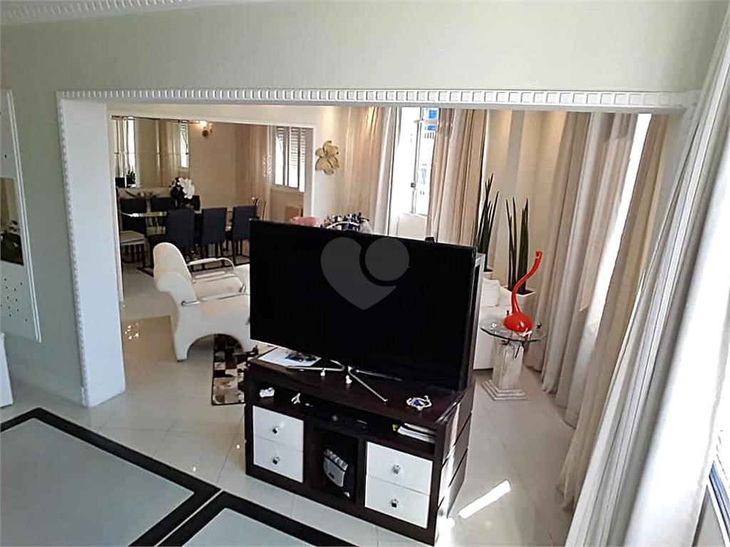 Venda Apartamento Santos Gonzaga REO392437 4