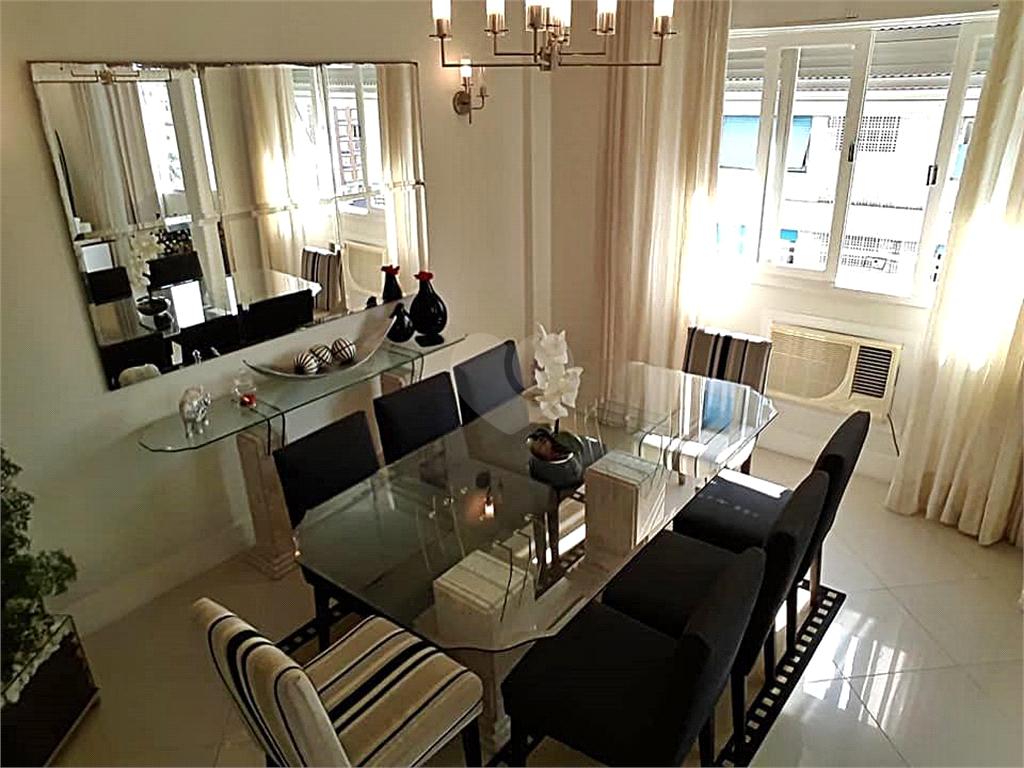 Venda Apartamento Santos Gonzaga REO392437 10