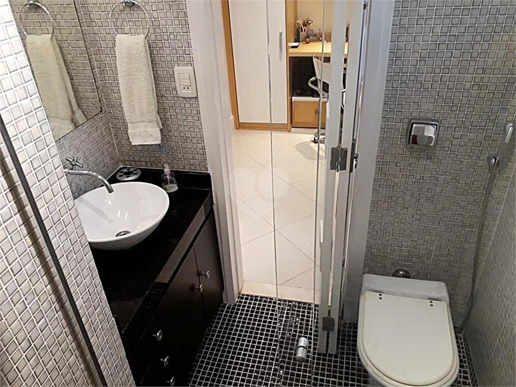 Venda Apartamento Santos Gonzaga REO392437 30