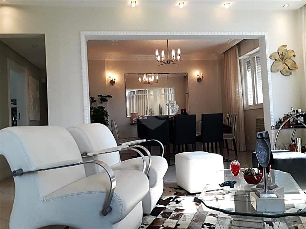 Venda Apartamento Santos Gonzaga REO392437 7