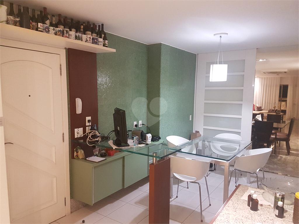 Venda Apartamento Vila Velha Itapuã REO392541 12