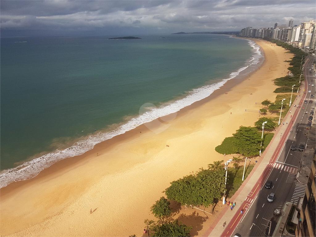 Venda Apartamento Vila Velha Itapuã REO392541 1