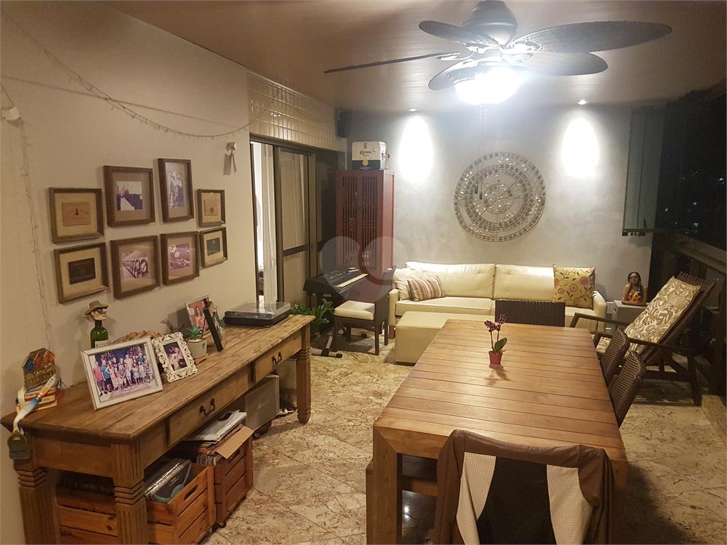 Venda Apartamento Vila Velha Itapuã REO392541 9