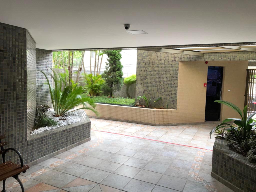 Venda Apartamento São Caetano Do Sul Santo Antônio REO392543 29