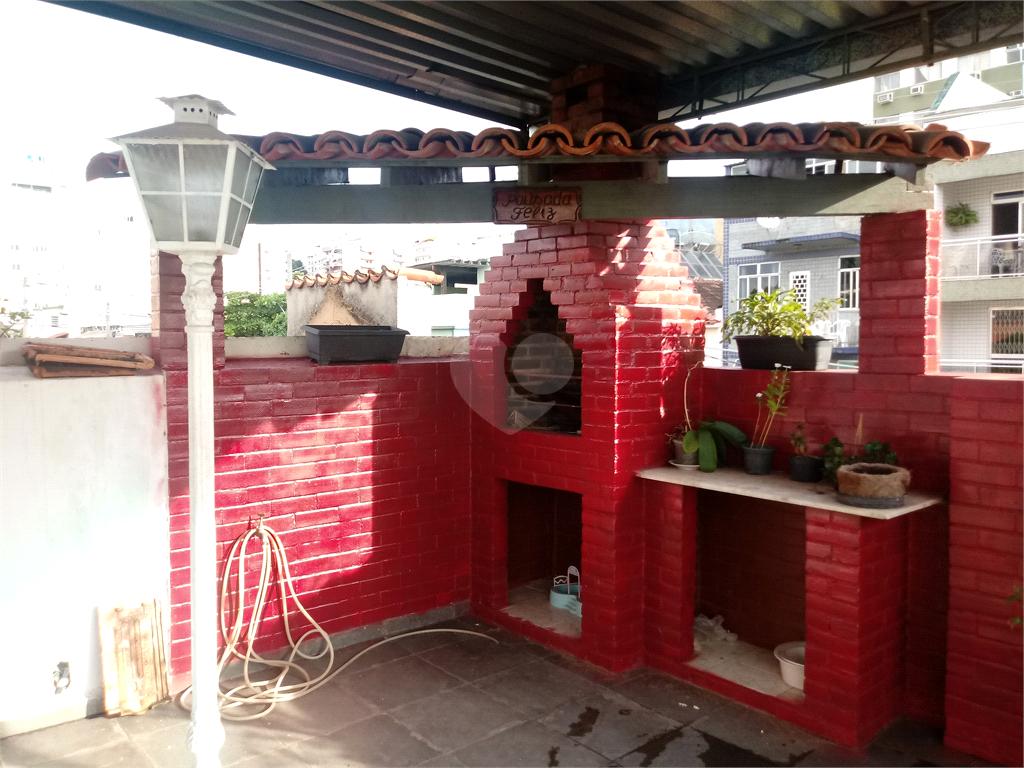 Venda Casa Rio De Janeiro Todos Os Santos REO392574 25