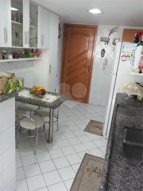 Venda Cobertura Rio De Janeiro Cachambi REO392586 18