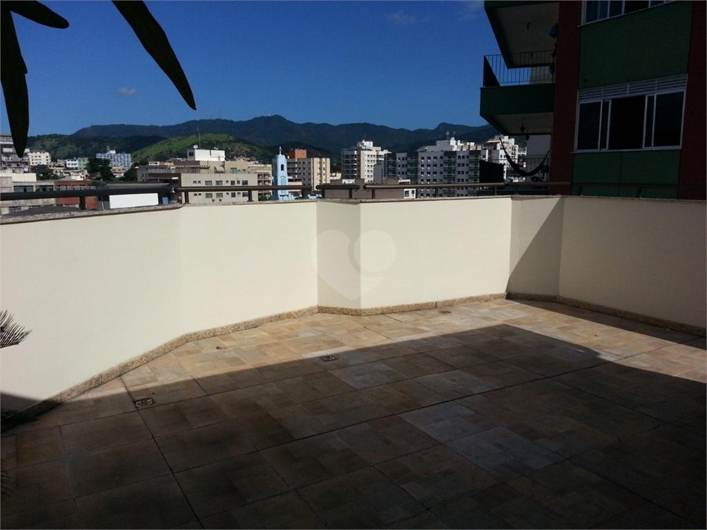 Venda Cobertura Rio De Janeiro Cachambi REO392586 25