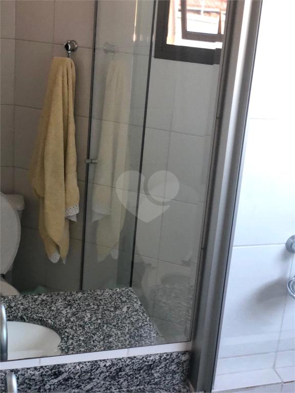 Venda Apartamento São Paulo Chora Menino REO392594 32