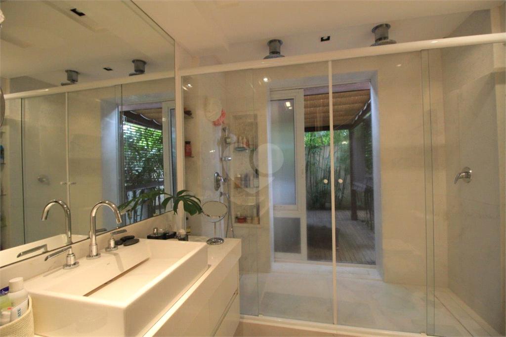 Venda Apartamento São Paulo Alto De Pinheiros REO392689 33