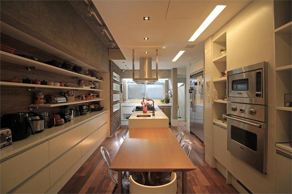 Venda Apartamento São Paulo Alto De Pinheiros REO392689 42