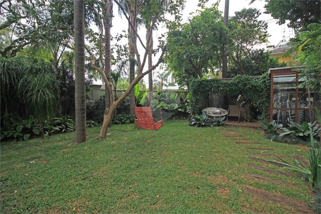 Venda Apartamento São Paulo Alto De Pinheiros REO392689 17