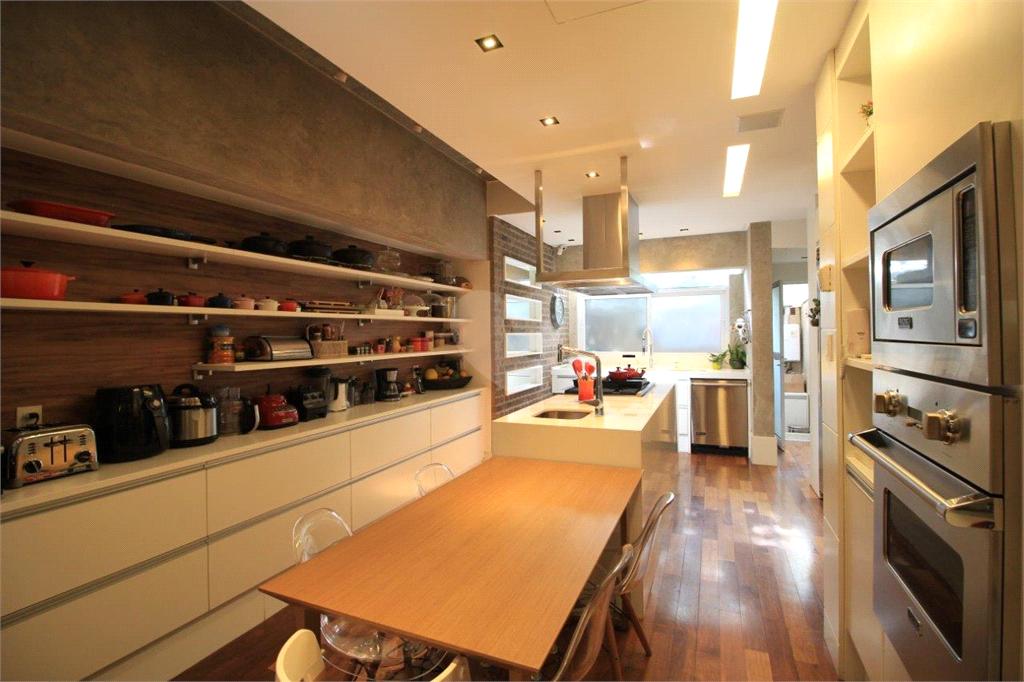 Venda Apartamento São Paulo Alto De Pinheiros REO392689 43