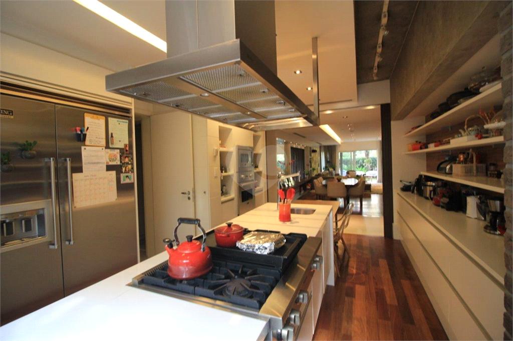 Venda Apartamento São Paulo Alto De Pinheiros REO392689 45