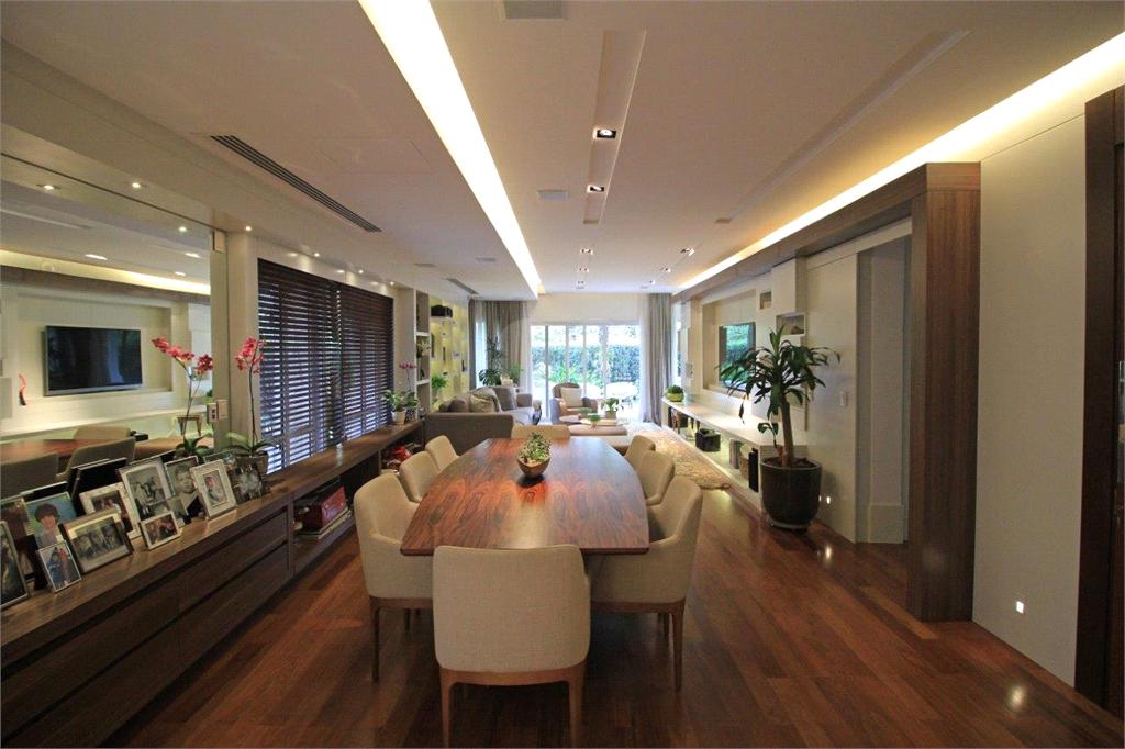 Venda Apartamento São Paulo Alto De Pinheiros REO392689 2