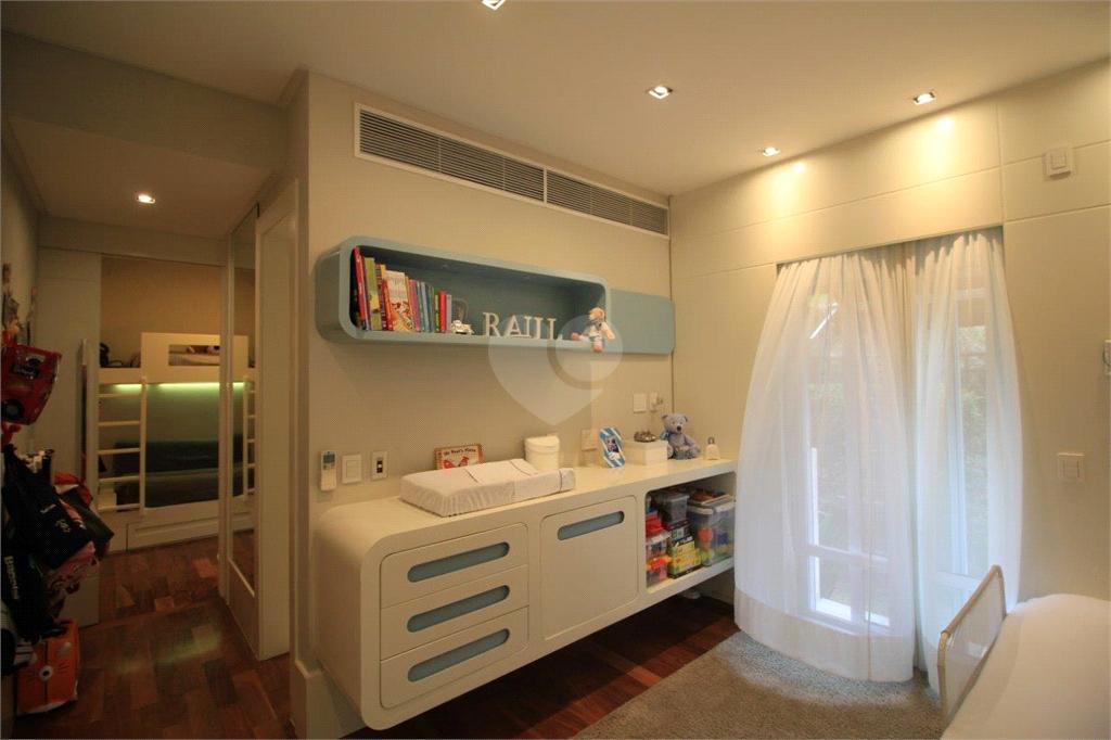 Venda Apartamento São Paulo Alto De Pinheiros REO392689 36