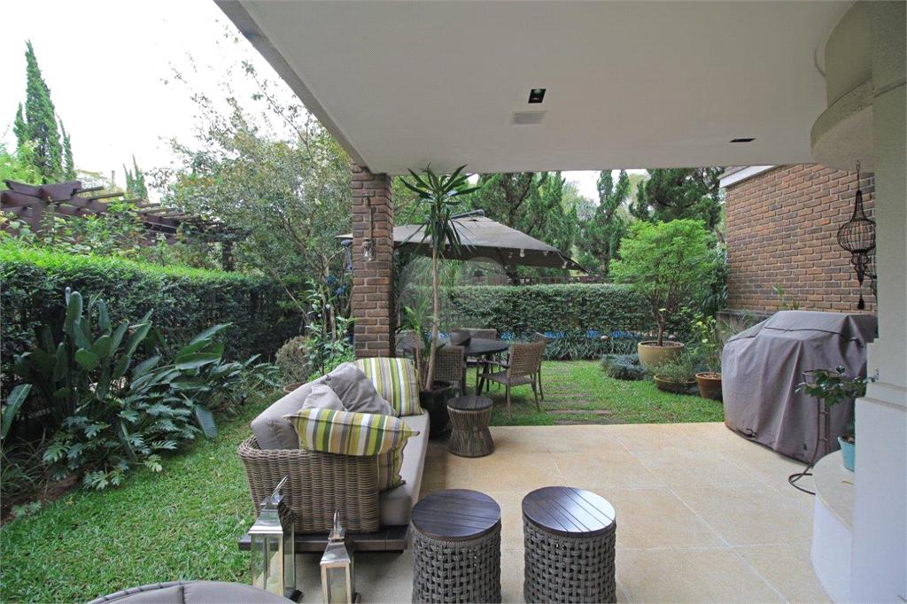Venda Apartamento São Paulo Alto De Pinheiros REO392689 14