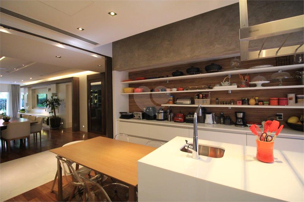 Venda Apartamento São Paulo Alto De Pinheiros REO392689 25