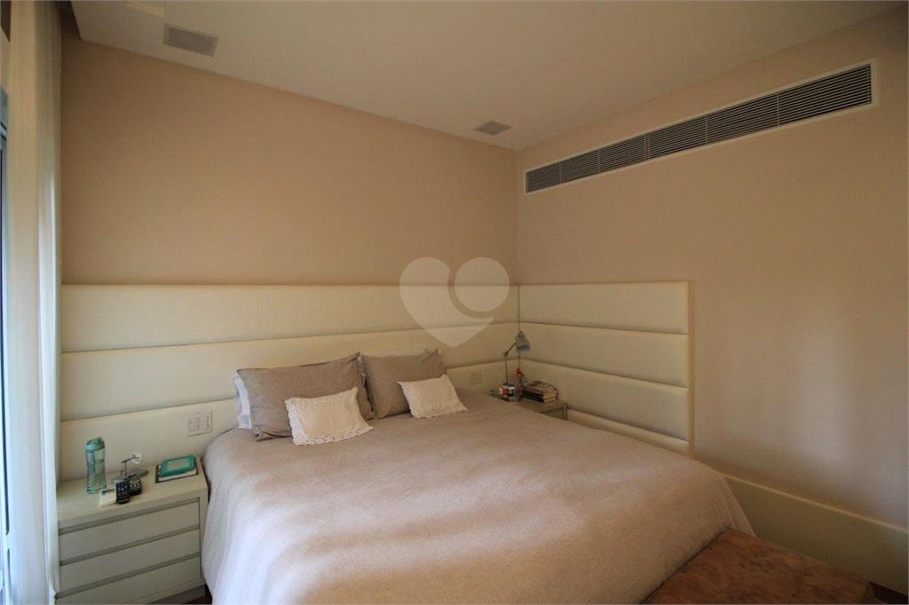 Venda Apartamento São Paulo Alto De Pinheiros REO392689 32
