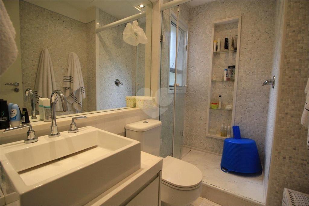 Venda Apartamento São Paulo Alto De Pinheiros REO392689 37
