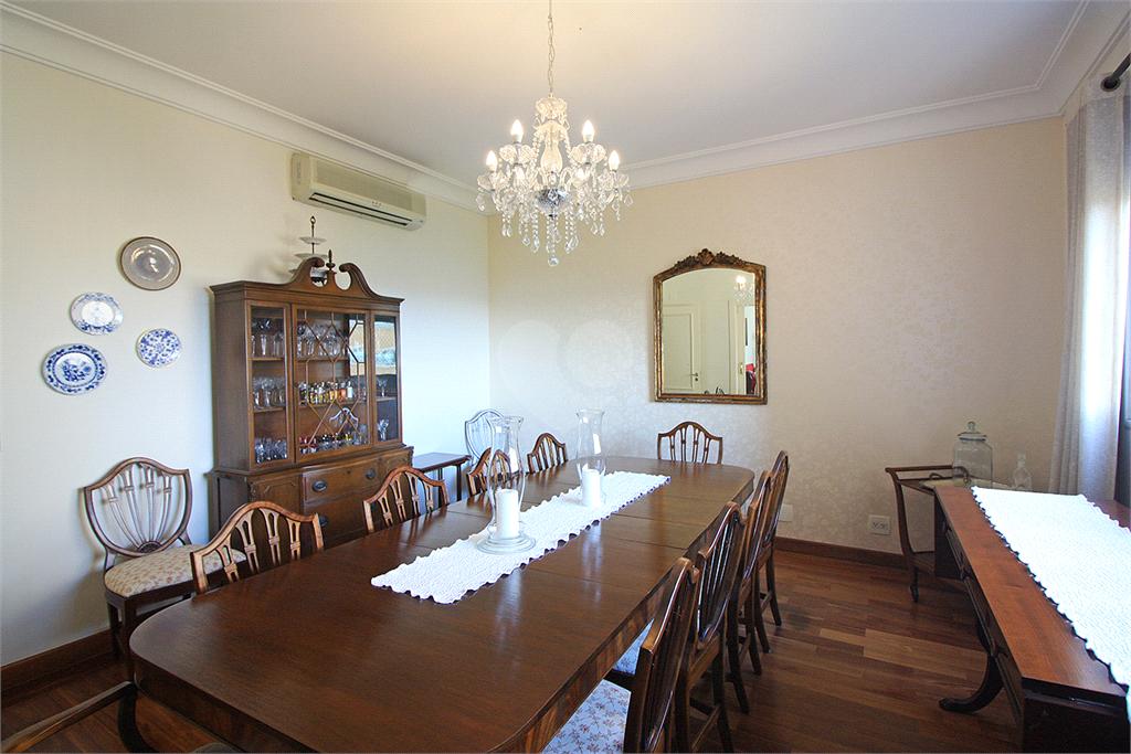 Venda Apartamento São Paulo Jardim Universidade Pinheiros REO392712 18